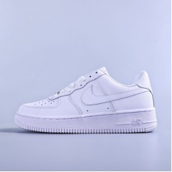 "Nike Air Force 1 '07 ""Low White"""