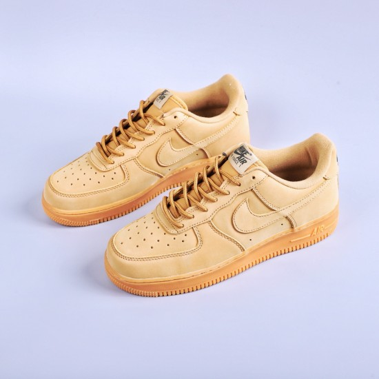 "Nike Air Force 1 Low ""Flax"""