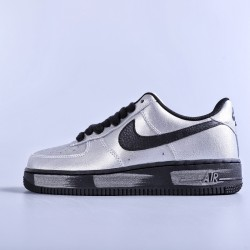 "Nike Air Force 1 Low ""Silver"""