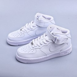"Nike Air Force 1 '07 Mid ""White"""