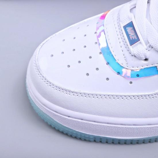 "Nike Air Force 1 High ""Good Game White"""