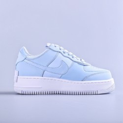 "Nike Air Force 1 Shadow ""Hydrogen Blue"""