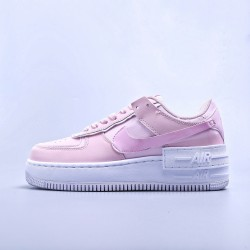 "WMNS Air Force 1 Shadow ""Pink Foam"""