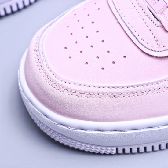 "WMNS Air Force 1 Shadow ""Pink Foam"""