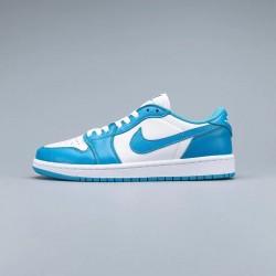 """Air Jordan 1 Low SB """"UNC"""" Sneakers"""