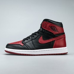 "Air Jordan 1 Retro ""Bred Banned"""