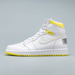 "Air Jordan 1 Retro High ""First Class Flight"""