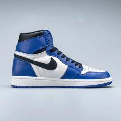"Air Jordan 1 Retro High ""Game Royal"""