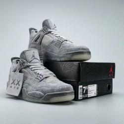 """Air Jordan 4 Retro """"Kaws"""""""