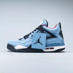 """Air Jordan 4 Retro Travis Scott """"Cactus Jack"""""""